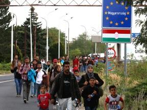 Syrian refugees ,War Syria